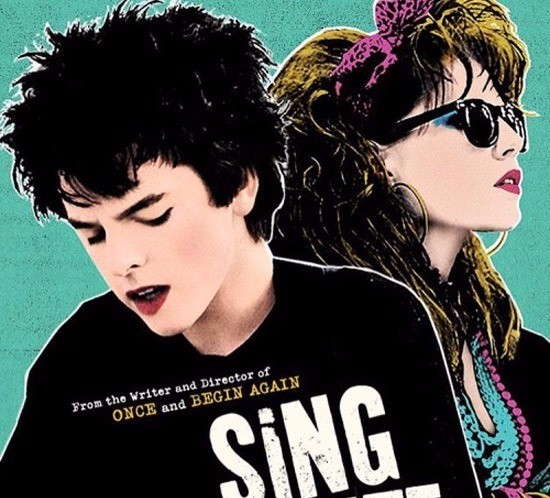 Azeri subtitles for Sing Street film